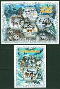 Domestic Animals DOGS Husky de Siberie Laika 2s/s 2018