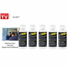 5 Hair-DRx Men's Extra Strength Hair Regrowth Treatment w/ MINOXIDIL EXP  09/15