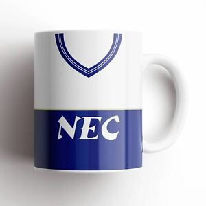Everton 1986 Home Mug