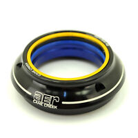 Lightweight Headset Upper Top Cap // Cane Creek AER IS41/42/28.6 // Norglide 9mm