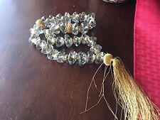 Masbaha Tasbih 33 Arab Prayer Rosary Beads  Misbaha from Lebanon