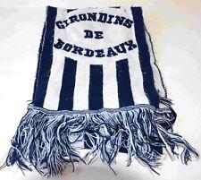 Echarpe du FC des Girondins de Bordeaux - Football