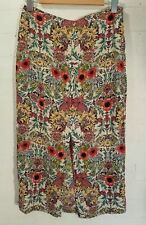 Rayon Straight, Pencil Floral Regular Size Skirts for Women