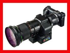 "@ Adapter SONY NEX Mount FS700 FS7 NEX6 -> B3 2/3"" IKEGAMI Lens Canon Fujinon @"