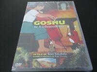 "DVD NEUF ""GOSHU LE VIOLONCELLISTE"" dessin anime manga de Isao TAKAHATA"