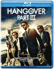 The Hangover Part III [New Blu-ray] Ac-3/Dolby Digital, Dolby, Subtitled