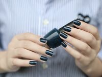 OPI nail polish - NL W53 CIA = Color is Awesome - extra 20% off when buy 3+