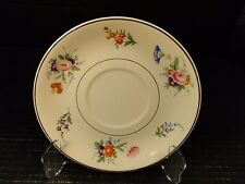 Syracuse China Selma Old Ivory Saucer for Soup Bowl, (just Saucer) EXCELLENT
