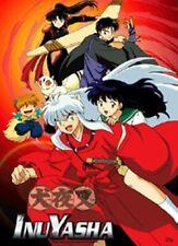Inu Yasha Wall Scroll Poster Anime Manga Inuyasha NEW