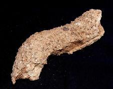 Blitzröhre, Fulgurit, 96,3g 100x31x31mm, La Paz, Arizona  闪光管
