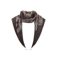 Ozwear UGG 100 Merino Wool Wrap (ws061 Smoky Grey)