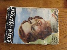 Ciné Miroir Almanach 1940