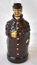 Rare Unique Vintage Ceramic Figural Hidden Cigarette/Candy Holder