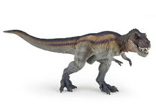 Papo 55057 Purple Tyrannosaurus Rex Running Dinosaur Model Toy 2016 - NIP