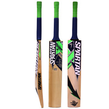 SPARTAN MSD HELICOPTER ENGLISH WILLOW CRICKET BAT SH