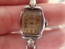 Beautiful Vintage Envoy 17 Jewels Ladies Mechanical Watch