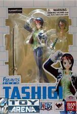 Used Bandai Figuarts Zero One Piece Tashigi Painted