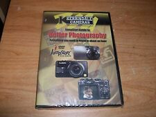 Kerrisdale Cameras Jump Start Guide To Better Photography (DVD 2007) NEW