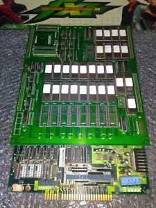 three wonder csp1 pcb placa A + placa B + placa C