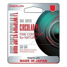 Marumi 86mm DHG DHG Super Circular Polarizer Filter DHG86SCIR, In London