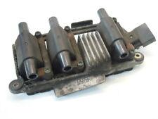 Audi A8 D2 A6 C5 A4 B5 V6 Set of 3 Ignition Coil Packs 2.8 2.4 078905104