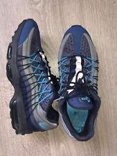 Genuine Nike Air Max 95 Ultra jacquard Men's Blue Trainers Size UK 8.5