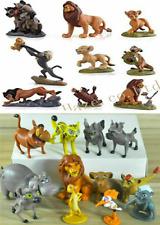 The Lion King Guard Action Figure Simba Mufasa Pumbaa Timon toy Cake Topper Gift