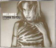 Melanie C - I Turn To You - CDM - 2000 -Dance 3TR + Video Hex Hector Spice Girls