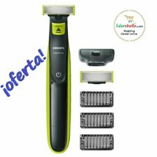 Recortador de barba QP2520/20 Philips OneBlade 3 peines-guía Envío Gratis
