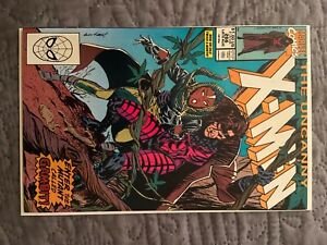 First Appearance of Gambit X-Men #266