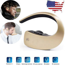 Bluetooth Headphone Universal 4.1 Headset For Samsung Galaxy S8 S9 Plus Note 9 8