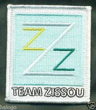 THE LIFE AQUATIC TEAM ZISSOU PATCH - LAQ03