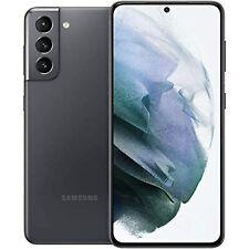 Samsung Galaxy S21 5G G991U 128GB Smartphone - Gray T-Mobile/Sprint Locked - A