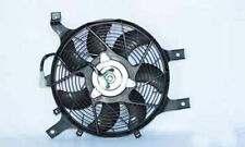 A/C Condenser Fan Assembly TYC 610860 for Nissan Frontier Xterra 3.3L V6 2000