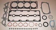 HEAD GASKET SET FITS FIAT 80 BRAVA BRAVO PUNTO 1.2 16V 1999-02 VRS