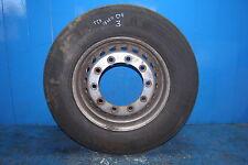 MAN TGA Bj.2005 1x Komplettrad Reifen Continental HTL1 385/55 R22  Felge LKW