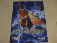 Baten Kaitos Eternal Wings and The Lost Ocean Nintendo Gamecube Promo Banner