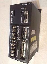 Electro-Craft DDM-005X 9101-1545 BRU Series Advantage Digital Servo Drive..NEW..