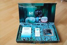 Biotherm Aquasource Luxus Proben Set 18 € Tagescreme Schlafmaske Gel Parfum NEU