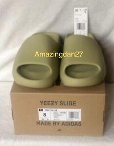 Adidas Yeezy Slide Resin - Size US Men's 8
