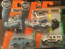 Dodge Diecast Pickup Trucks with Unopened Box