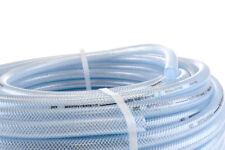 PVC Gewebeschlauch Druckluftschlauch - 9 x 15 mm, 50 Meter