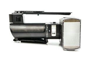 Metz 50MZ-5 Flash System