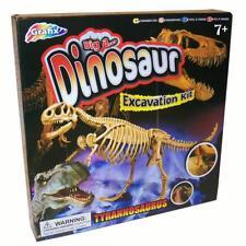 Grafix Dig a Dinosaur Excavation Kit T-Rex - Christmas Gift