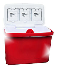 Keepr 15L Ice Chest with Freeze Pack For Sale