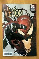 Venom 21 2019  Paolo Rivera 1:50 Incentive Variant Cover Marvel Comics NM-
