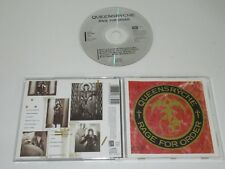 Queensryche/ Rage For Order ( Emi America Cdp 7 46330 2) CD Album