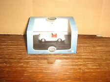 OXFORD DIE-CAST - MG-A - IN OLD ENGLISH WHITE   - 00 gauge /1:76
