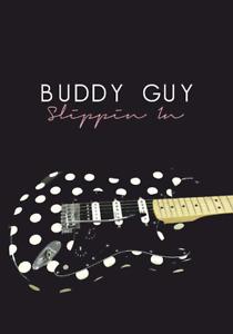 Buddy Guy - Slippin in (DVD)