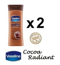 Vaseline total hydratation Cacao Radiant riche sensation Lotion 200ml